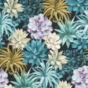 Botanica Echeveria BOTA 8591 65 85 Papel pintado