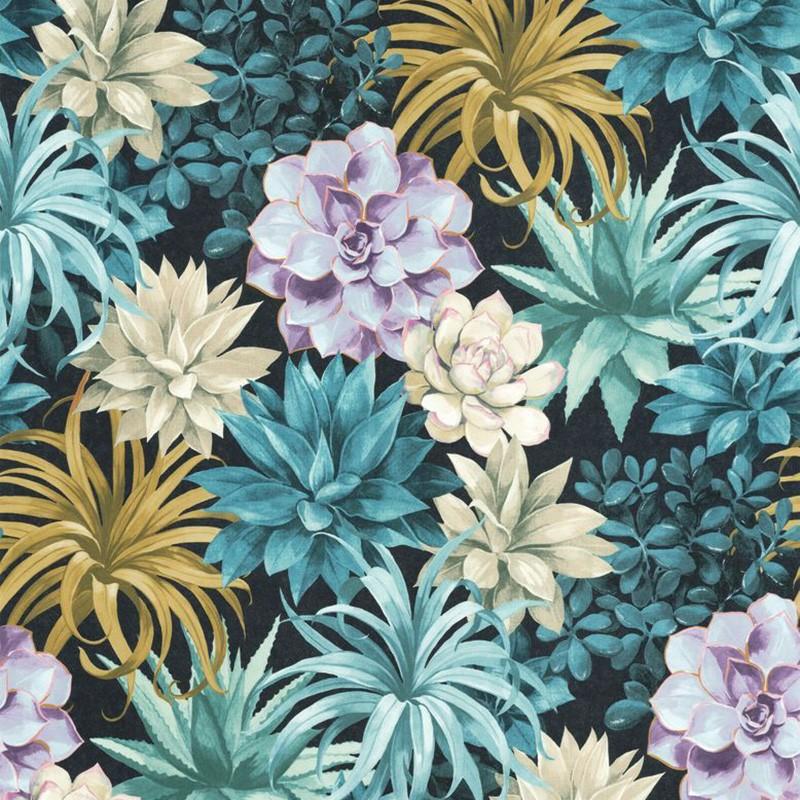 Papel pintado Casadeco Botanica Echeveria BOTA85916585