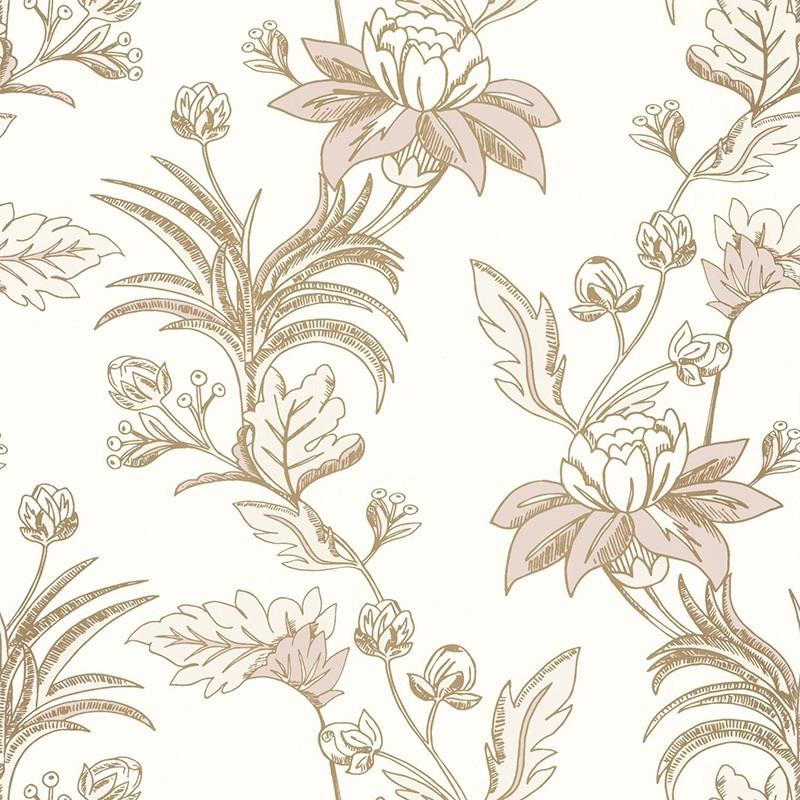 Papel Pintado Caselio Dream Garden Elegance DGN102271024
