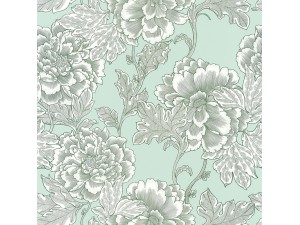 Papel Pintado Caselio Dream Garden Romance DGN102264049