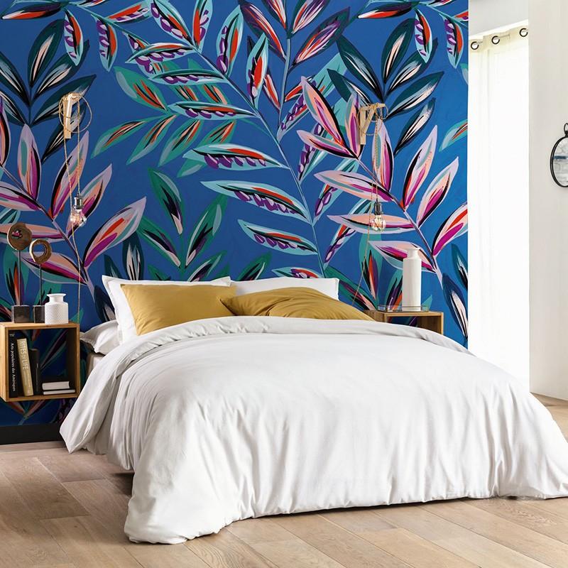 Mural Casadeco Beauty Full Image 2 Calathea BFM102598860