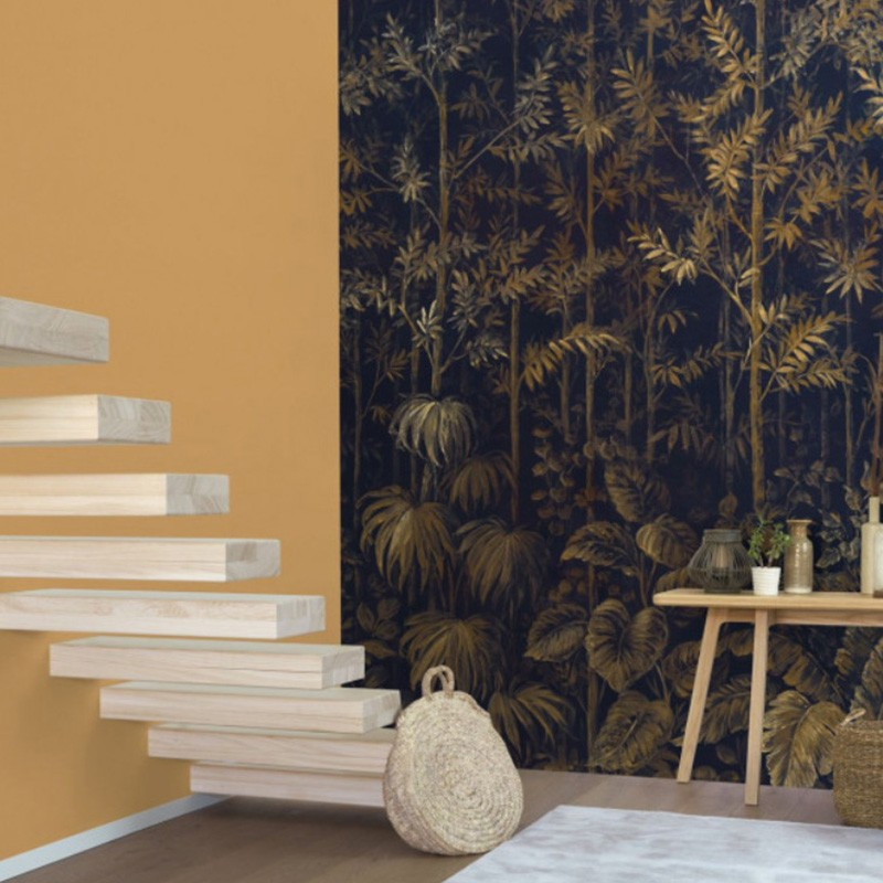 Mural Casadeco Beauty Full Image 2 Forest BFMA87099203