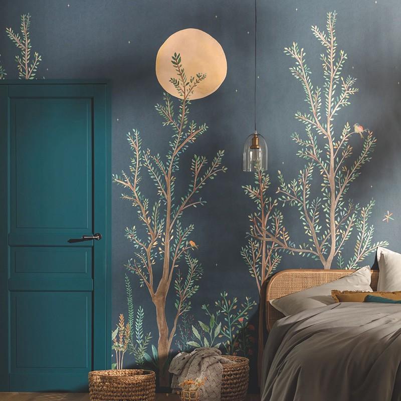 Mural decorativo Beauty Full Image 2 Midnight Walk BFM101666520