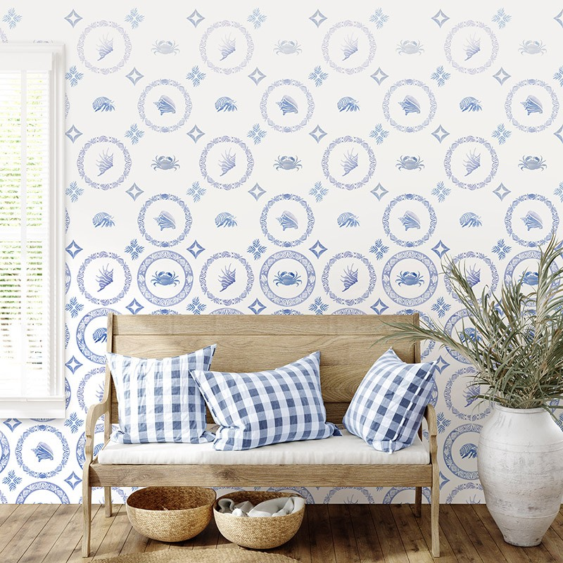 Mural decorativo AtelierWall Collection 2021 Seaside Dream  A20 012