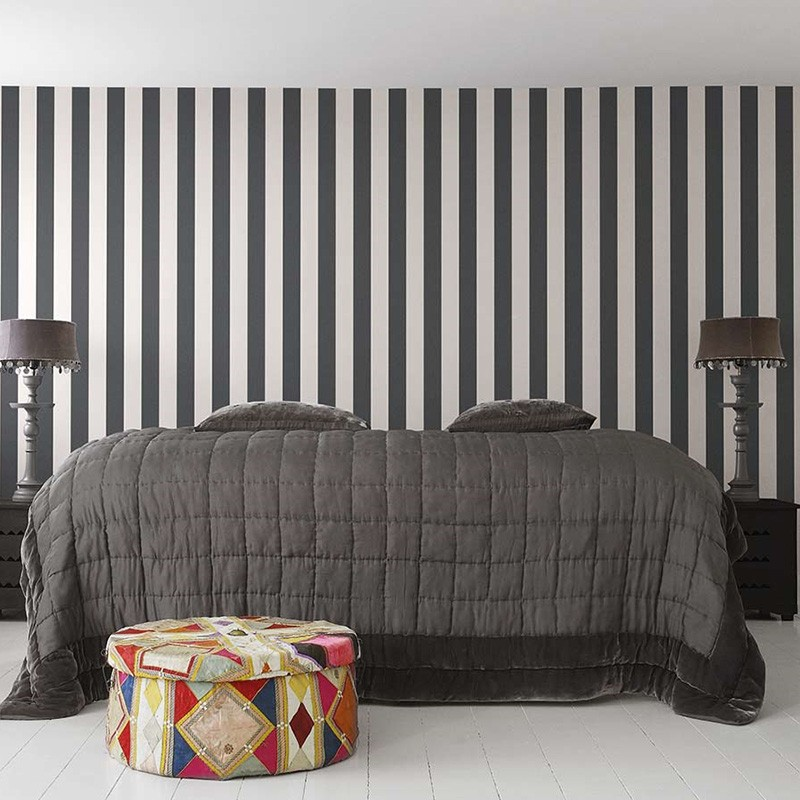 Papel Pintado Fiona Stripes@Home Architect Stripes 580227
