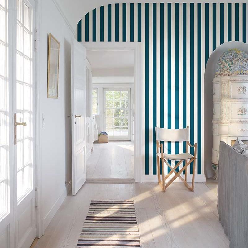 Papel Pintado Fiona Stripes@Home Architect Stripes 580335