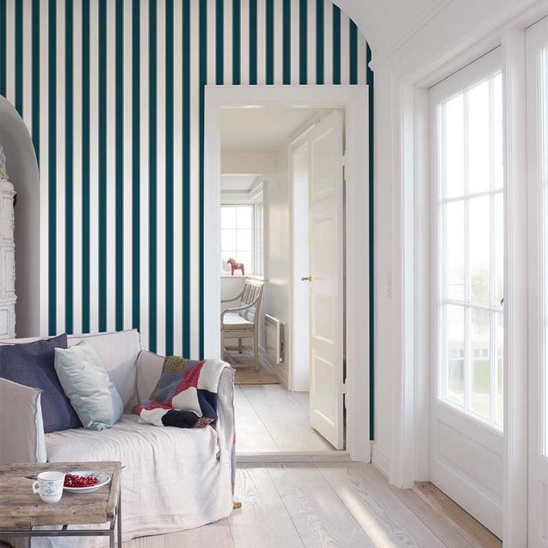 Papel Pintado Fiona Stripes@Home Stripes of Legacy 580544