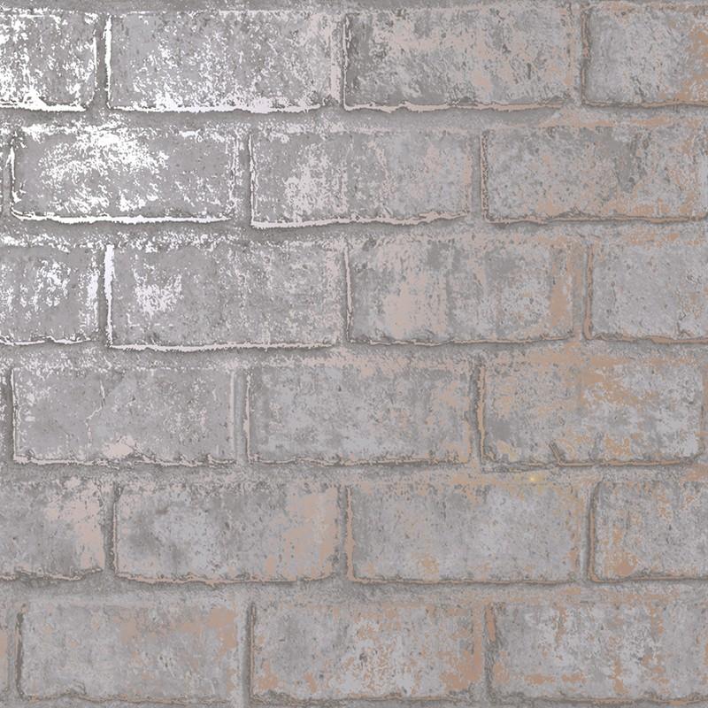Papel Pintado Holden Indulgence Glistening Brick 12951