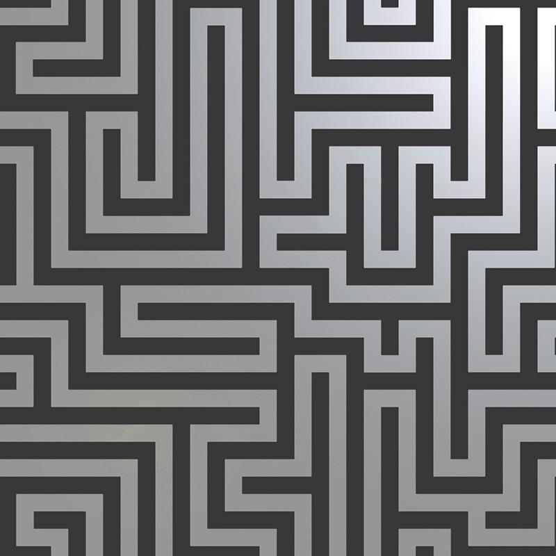 Papel Pintado Holden Indulgence Glistening Maze 12912
