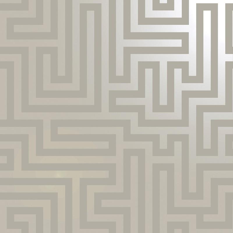 Papel Pintado Holden Indulgence Glistening Maze 12911