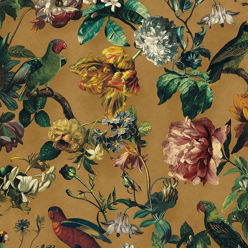 Papel Pintado Eijffinger Museum 307303