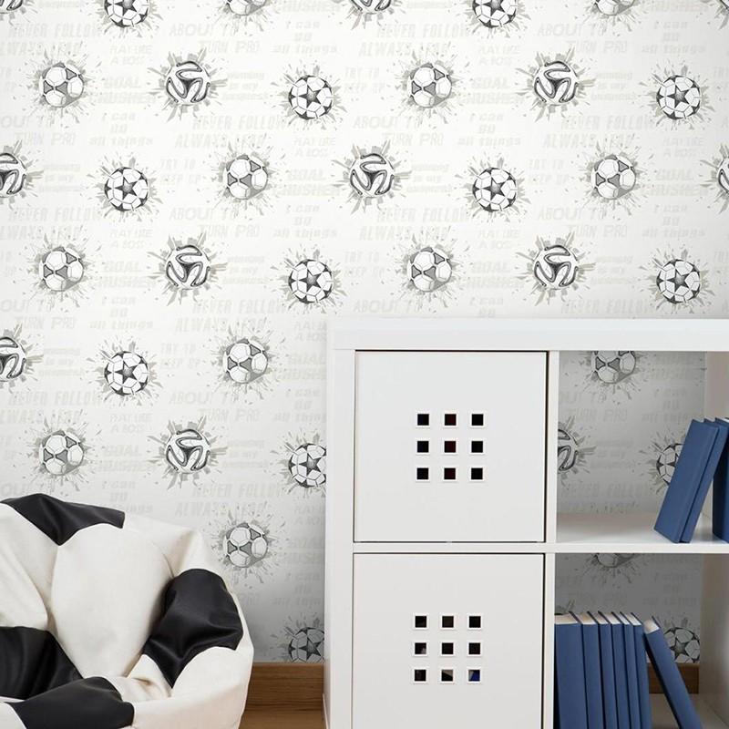 Papel Pintado York Wallcoverings A Perfect World KI0578