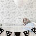 A Perfect World KI0580 Papel pintado infantil