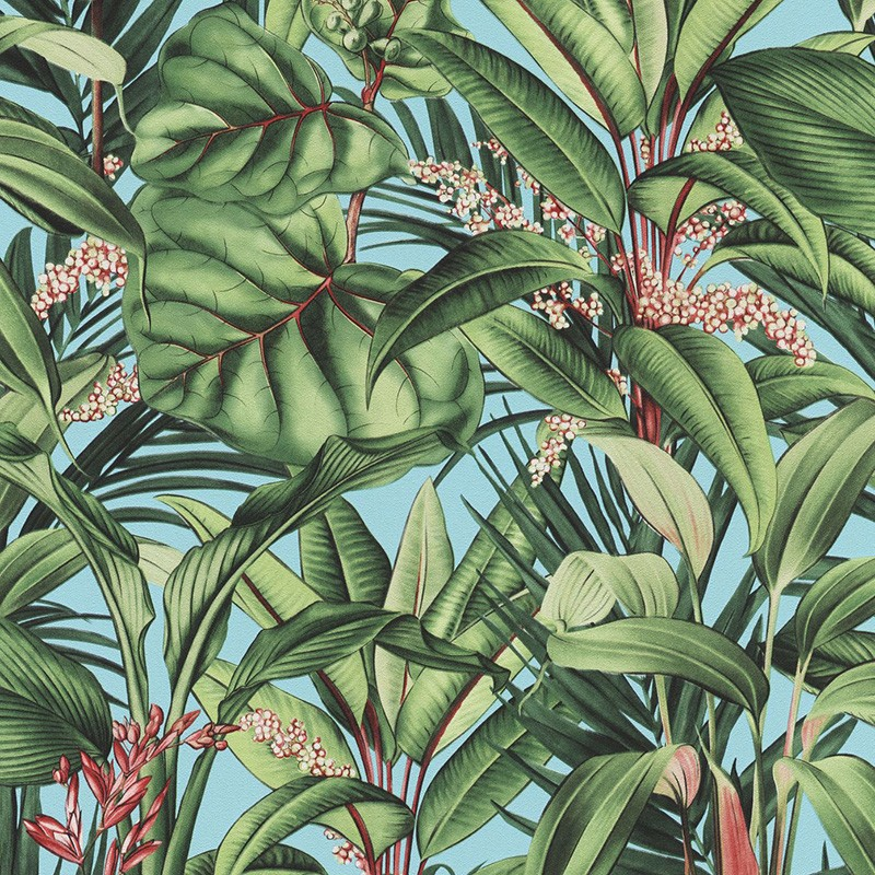 Papel pintado Kemen del Catálogo Samoa 8238