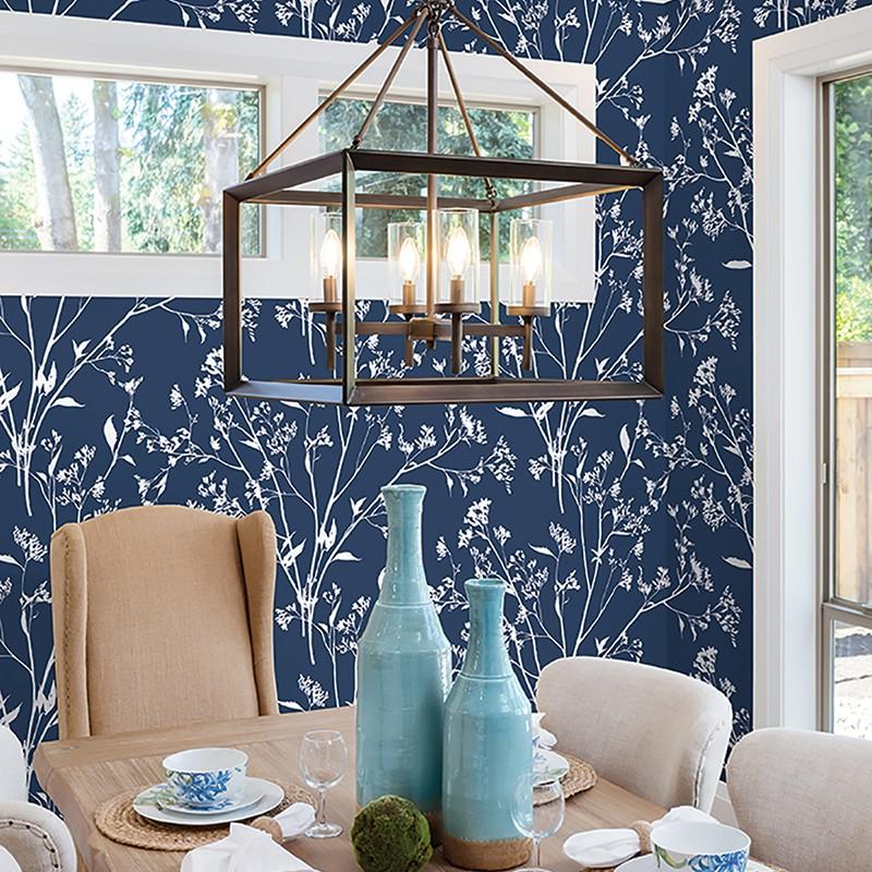 Papel pintado Wallquest Newport Southport EC80712