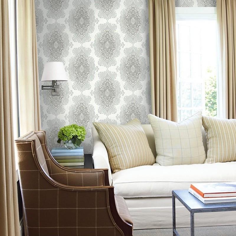 Papel Pintado Wallquest Alouette AT51008