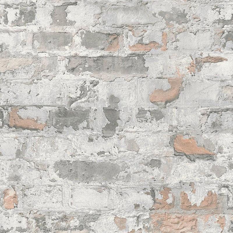 Papel pintado As Creation Elements 36929-2