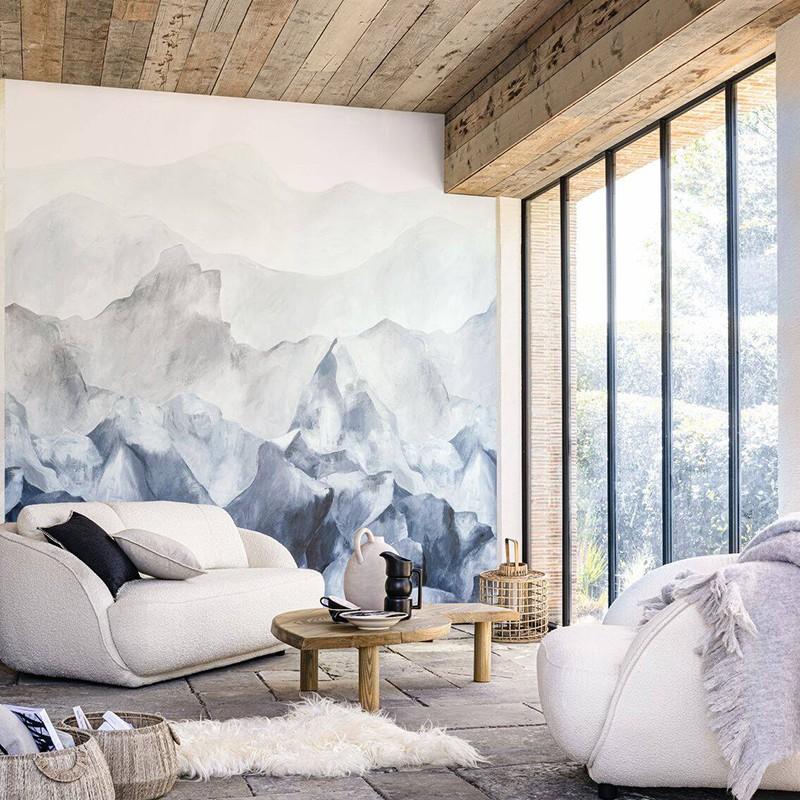 Mural Casamance Panoramas Everest 74951426