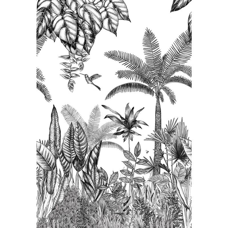 Mural Casamance Panoramas Ipanema A74290180