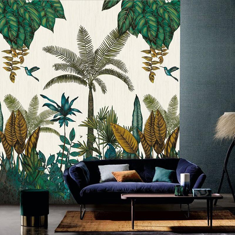 Mural Casamance Panoramas Ipanema A74290384