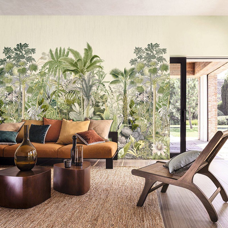 Mural Casamance Panoramas Monteverde 74890712