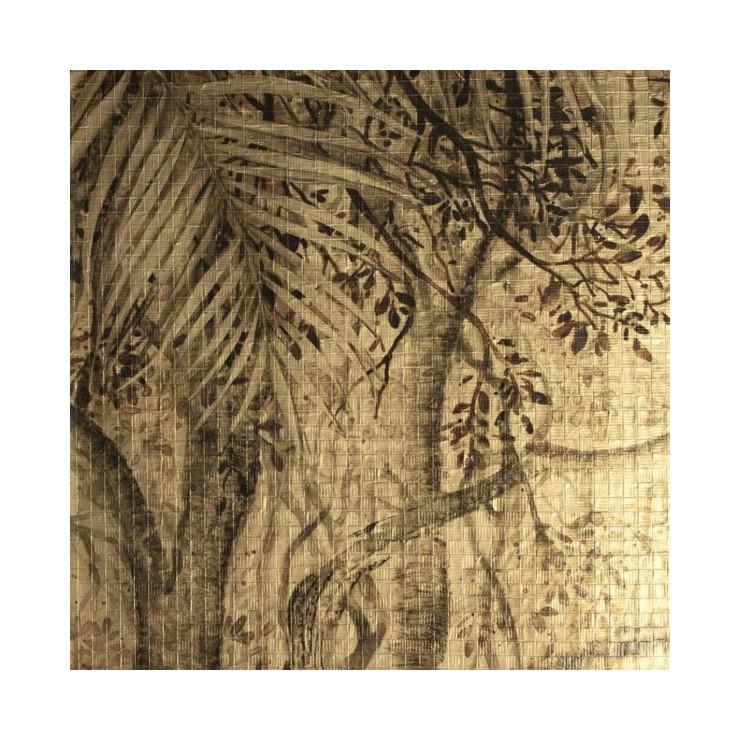 Mural Arte Monsoon 75501