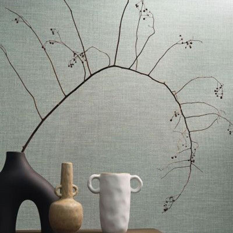 Papel pintado Casamance del Catálogo Le Lin 2  73816304