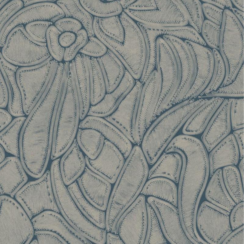 Papel pintado Arte Wallcoverings Manila Flore 64540