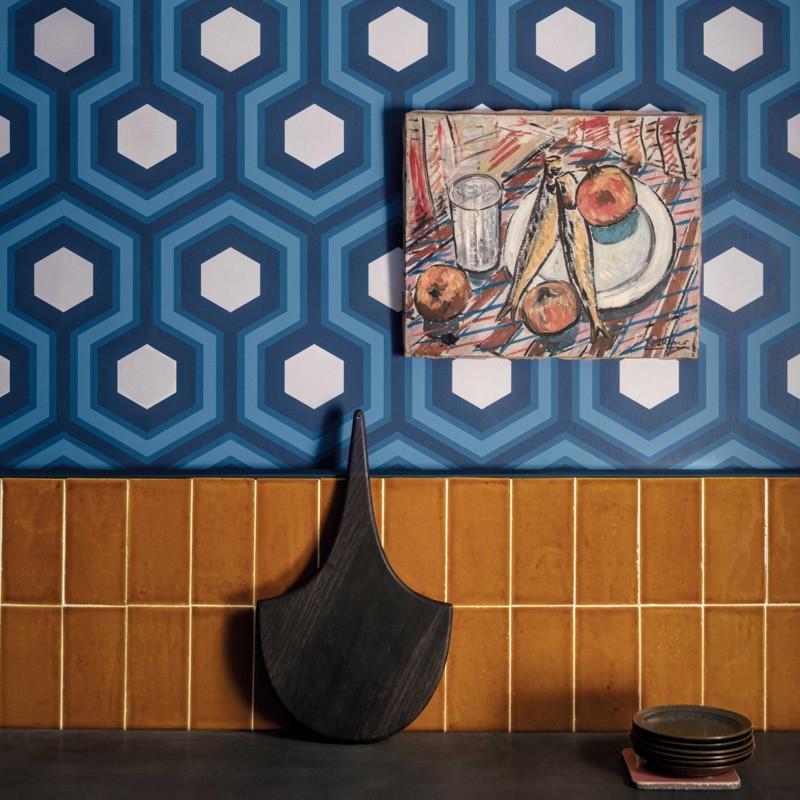 Papel pintado Cole & Son The Contemporary Selection Hicks Grand 95-6035