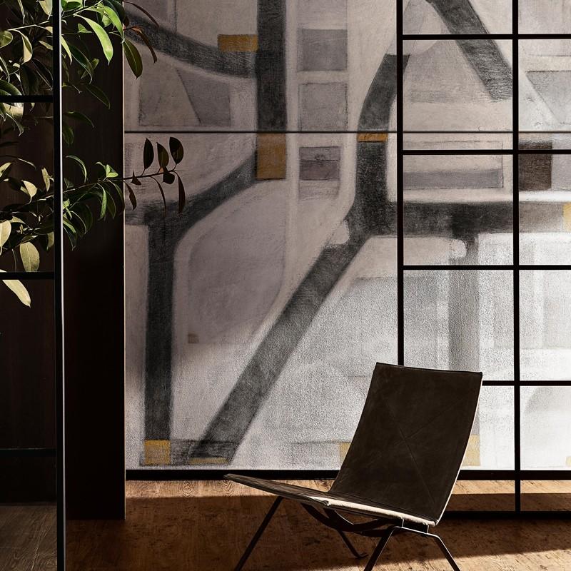 Mural Wall&Decò 2019 Infinity WDIF1901