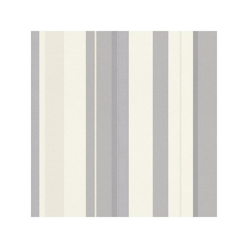 Papeles pintados vanity fair rasch papeles para paredes - Papeles pintados a rayas ...