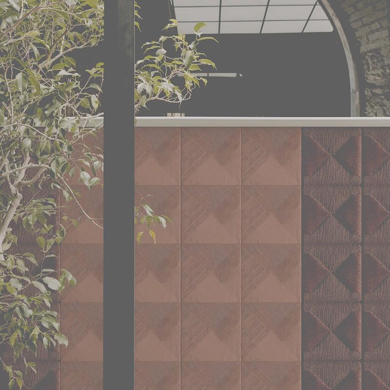 Mural Wall&Decò 2021 Terra Mia WDTE2101