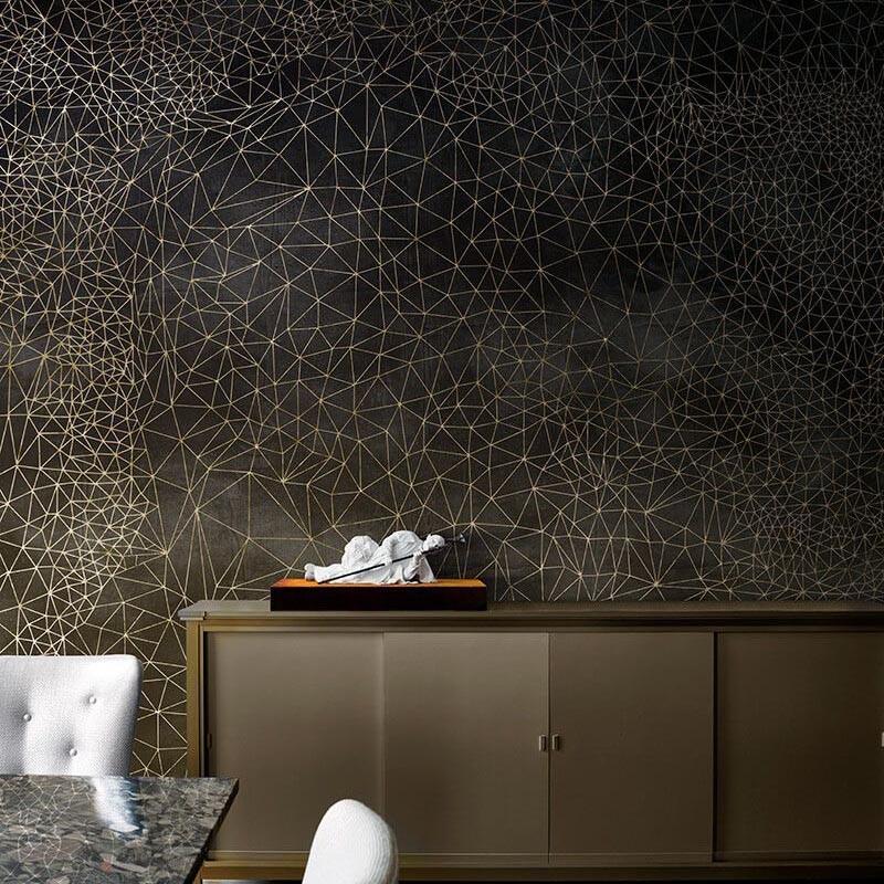 Mural Muance Cobalt 2 Ad Astra MU12013
