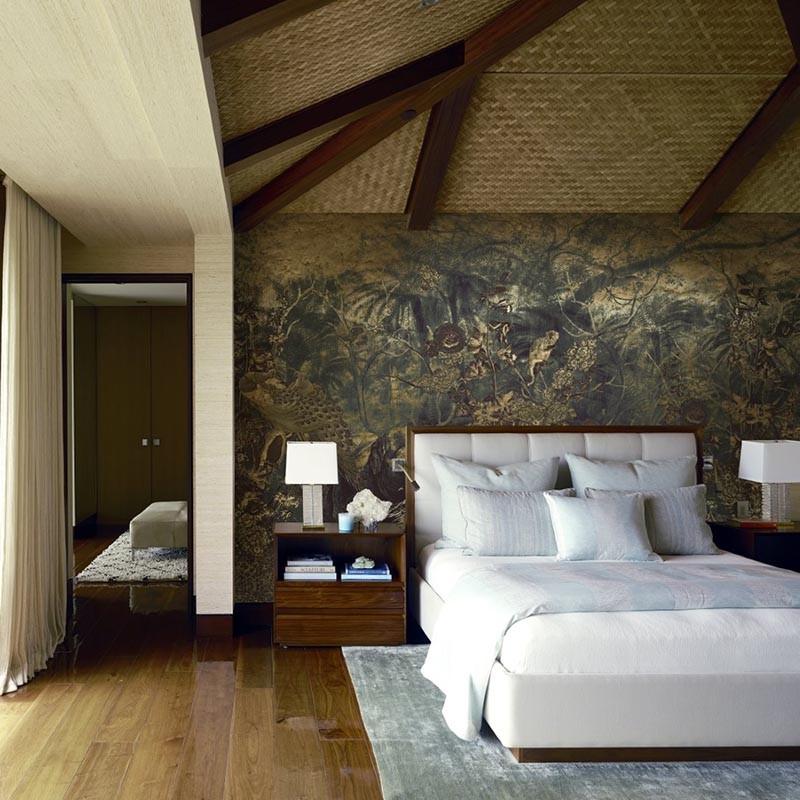 Mural Muance Collection 3 Amber Maison Muance MU13031