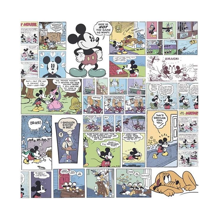 Papeles pintados comincs and more papel para pared for Papel pintado comic