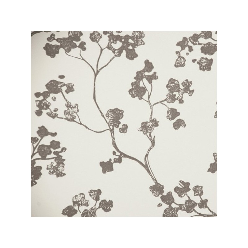Papel Pintado Imperial Kew Baltic Grey