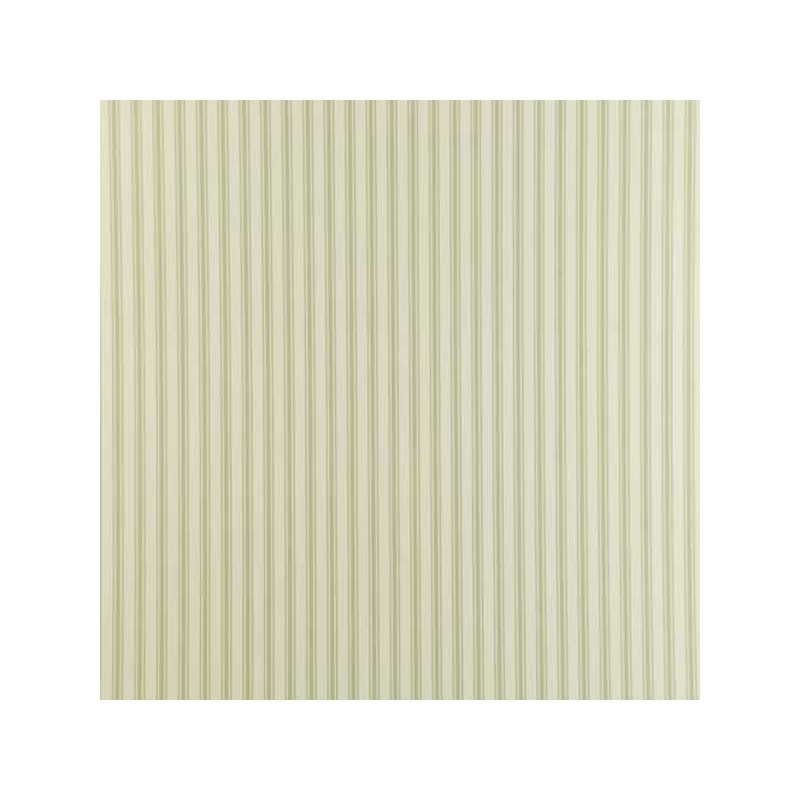 Papel Pintado Imperial Ticking 01 Sage
