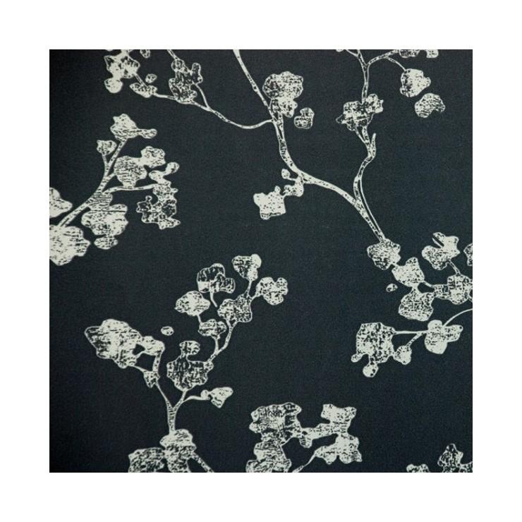 Papel Pintado Imperial Kew Charcoal