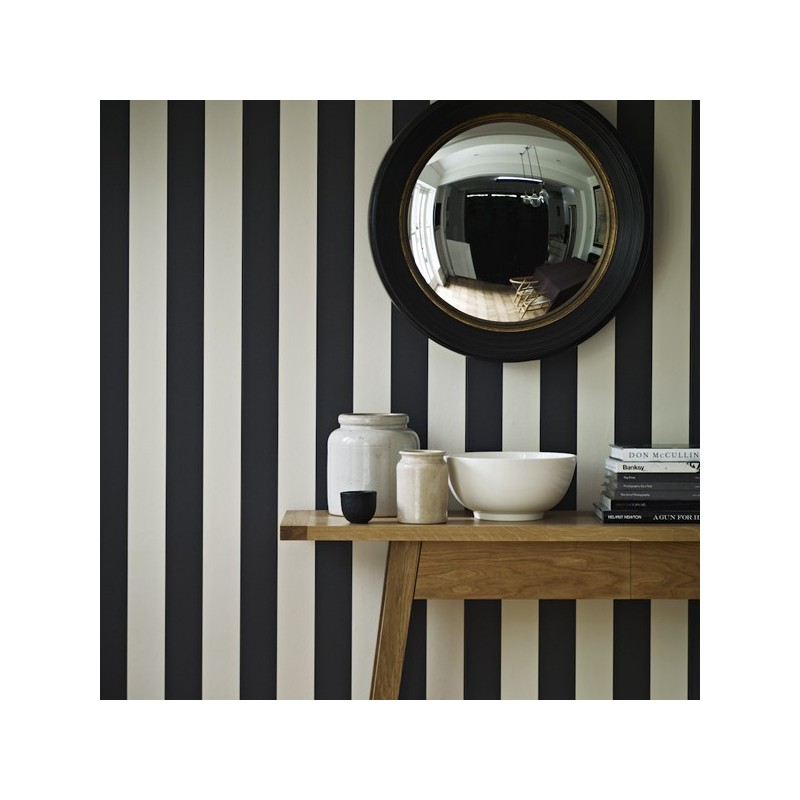 Papel Pintado Imperial Salesbury Charcoal A