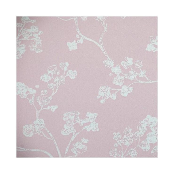 Papel Pintado Imperial Kew Pink