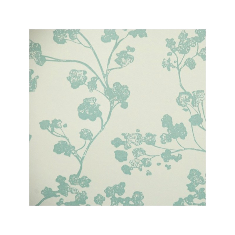 Papel Pintado Imperial Kew Baltic Mint