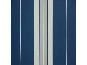 Papel Pintado Imperial Oakham Navy