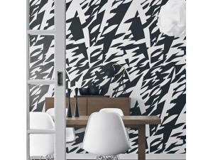 Mural Scandinavian Designers 2764 A