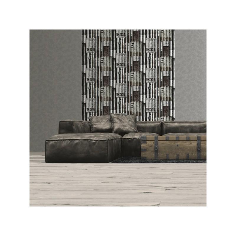 Papel Pintado Replik J875-09 A