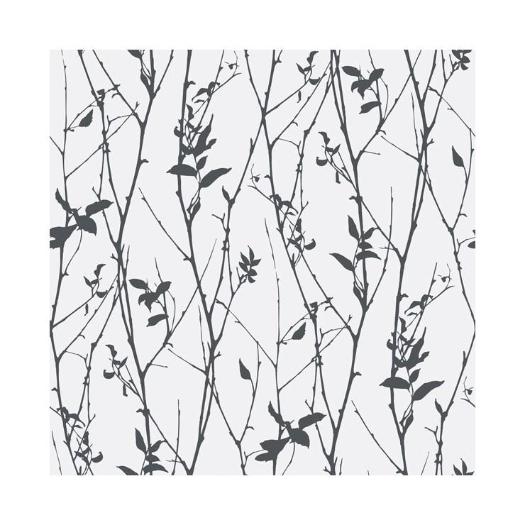 Papel Pintado Eco Black & White 6060
