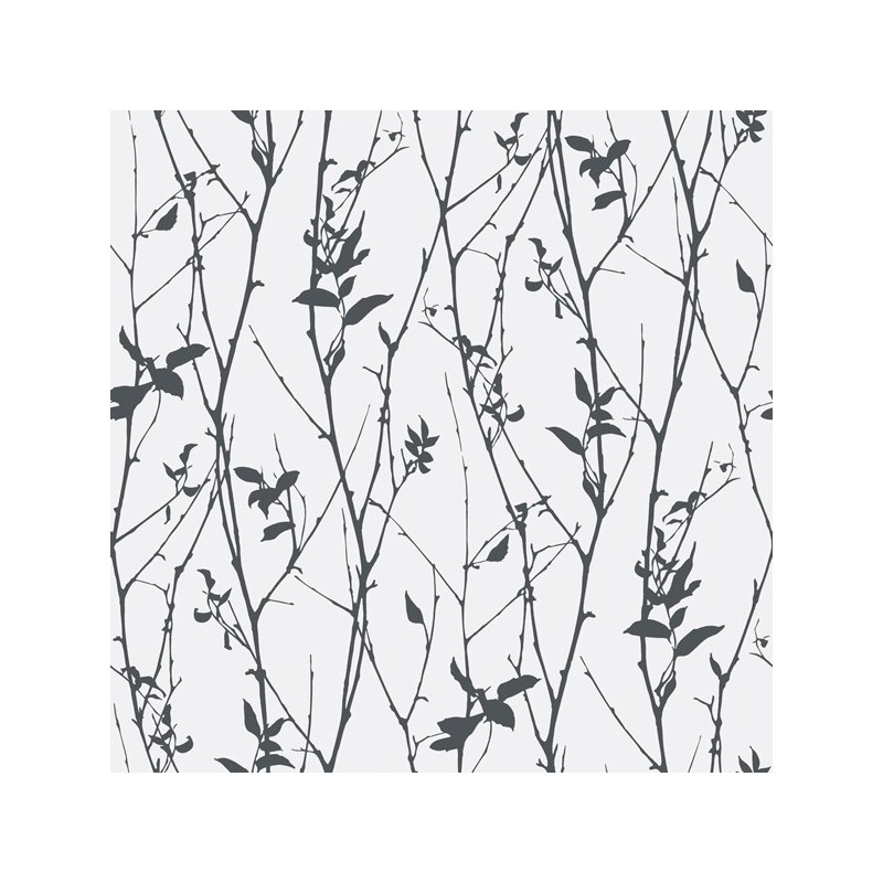 Papel Pintado Eco Black & White 6060