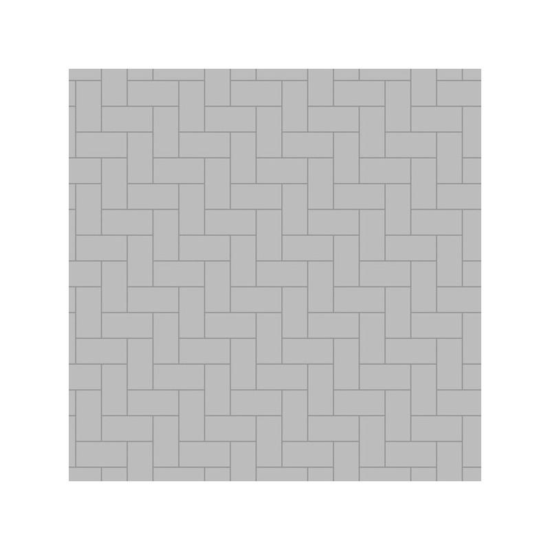 Papel Pintado Eco Black & White 6071