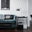 Papel Pintado Eco Black & White 6083