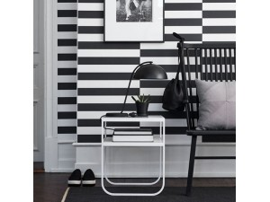 Papel Pintado Eco Black & White 6078 A