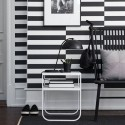 Papel Pintado Eco Black & White 6078
